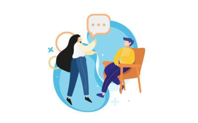 La herramienta más conveniente en mentoring.